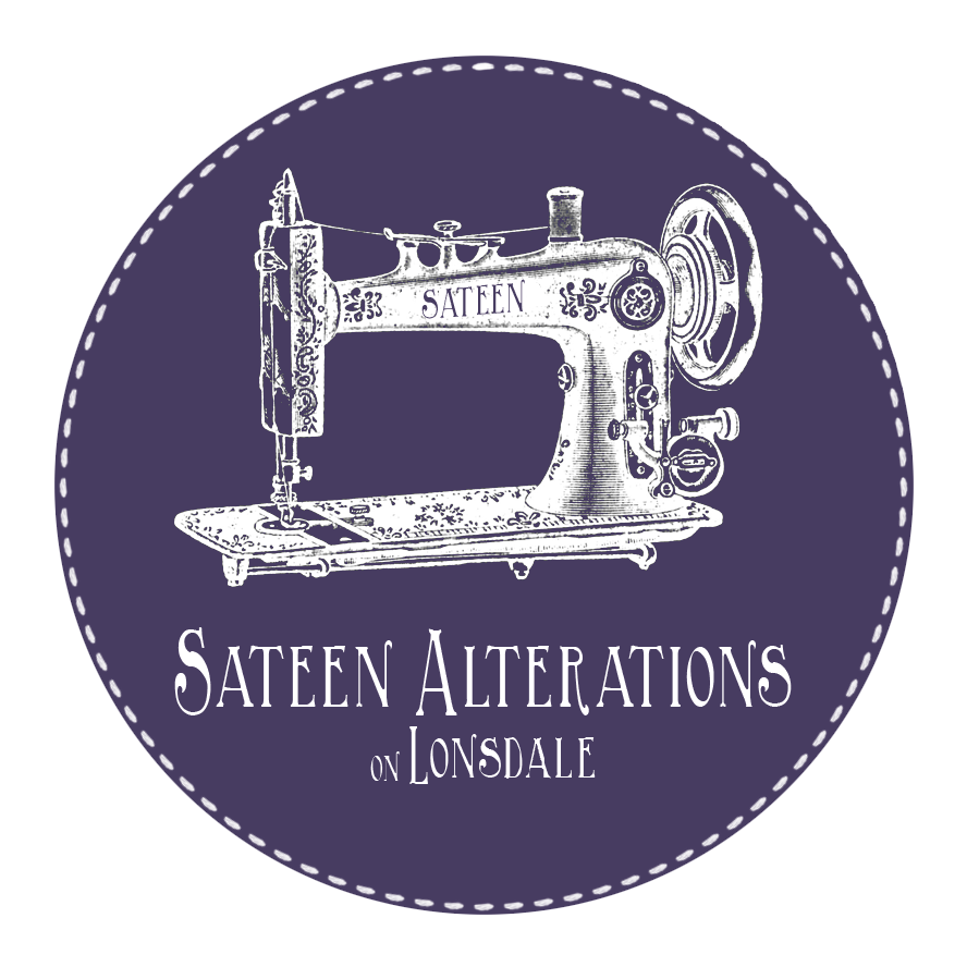 Sateen Alterations in North Vancouver